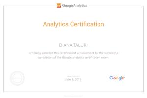 google adwords sertifikaat