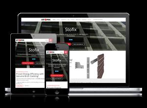 Stofix on Soome ettevõte, kes tegeleb ehtsa tellisvoodri tootmisega. Valmistasime neile multisite toega eridisainiga lehe.