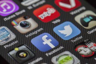 Viis sotsiaalmeedia trendi, mis lubavad muuta ettevõtete sotsiaalmeedia kasutust aastal 2017. Mida silmas pidada ning mis muutub?