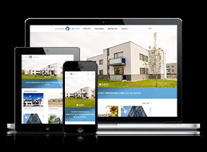AS Vallikraavi Kinnisvara pakub kvaliteetset kinnisvara teenust, leiab lahendused kliendi probleemidele ja küsimustele kinnisvara valdkonnas ning nõustab klienti kinnisvaratehingute nüanssides. Valmistasime neile eridisainiga veebilehe.