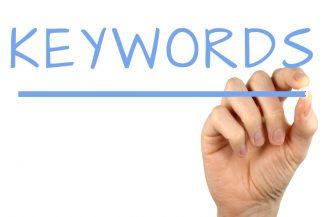 Enamus ettevõtteid on teadlikud, et kliendid otsivaid nende teenuseid ja tooteid märksõnade abil. Kuidas valida õigeid märksõnu? Vaadake lähemalt.